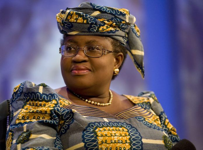 Investment in Immunisation Can Boost Nations' Economy, Says Okonjo Iweala