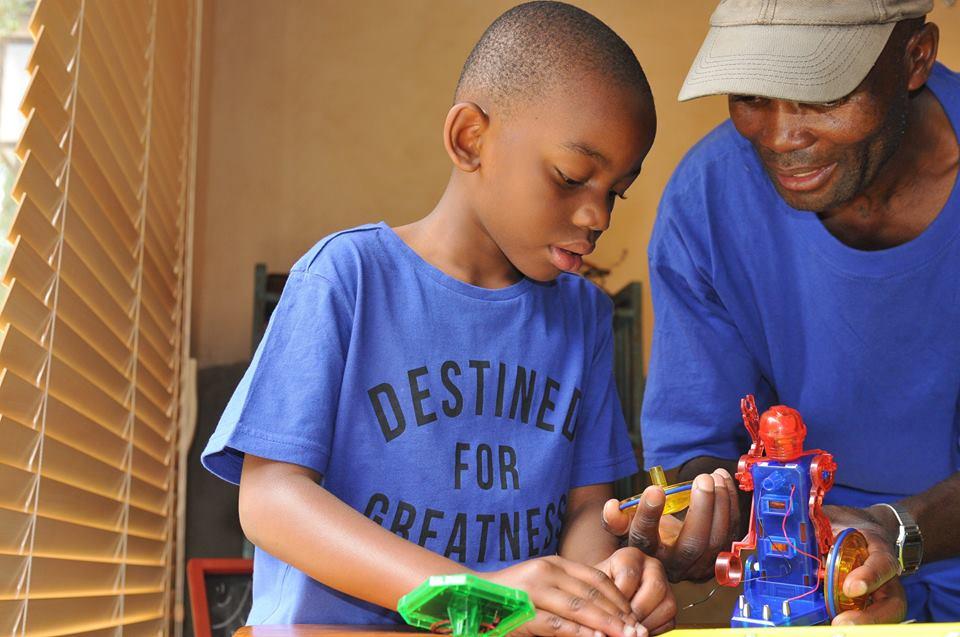 Curiosity is the key to successful entrepreneurship - Strive Masiyiwa