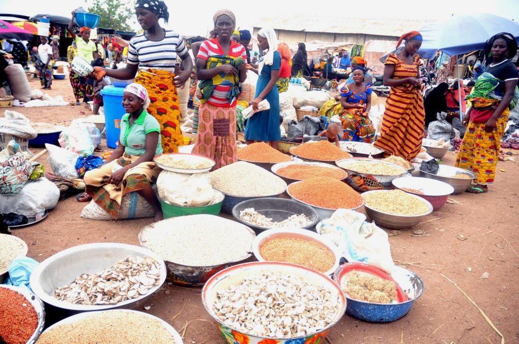FEDERAL GOVERNMENT APPROVES MEASURES TO REDUCE FOOD PRICES