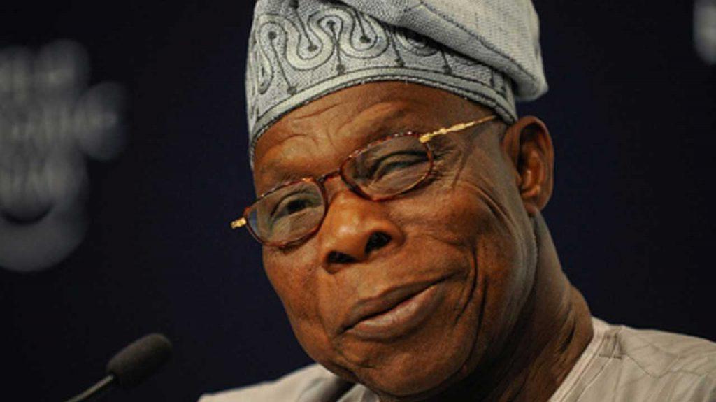 Mandela, Tutu encouraged me to contest presidential election, says Obasanjo