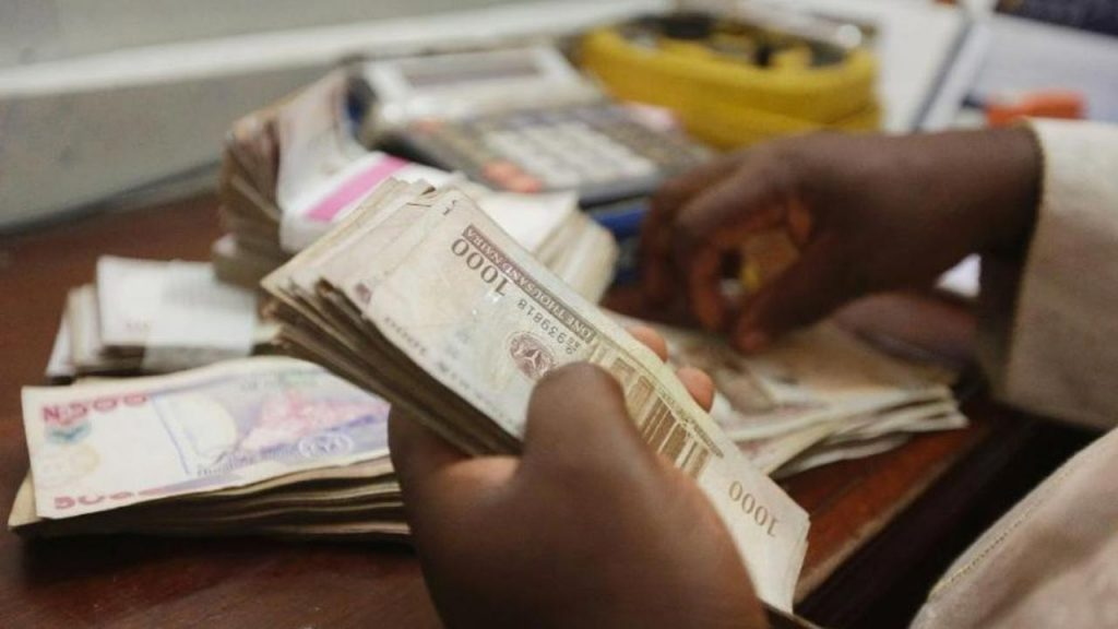 Maneuvering the naira and devaluation posers