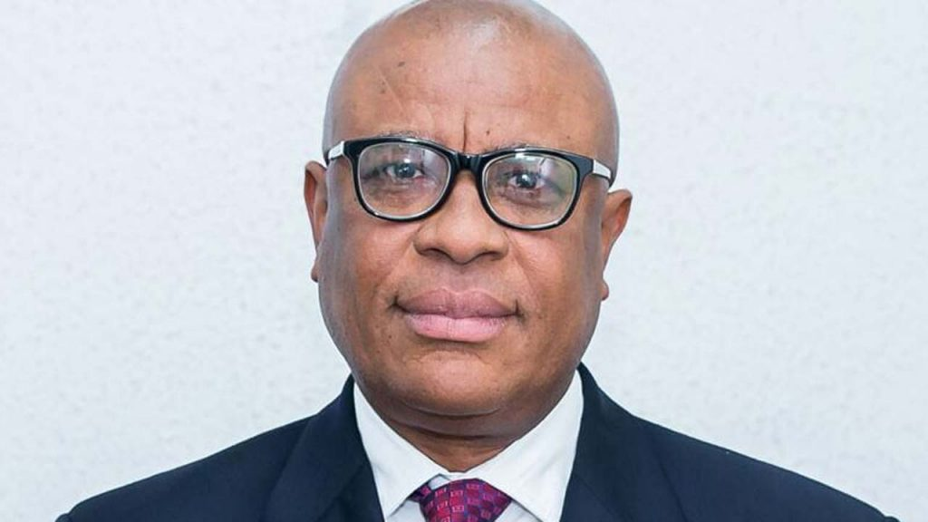 National Insurance Commission (NAICOM) confirms Pius Apere, MD/CEO of Linkage Assurance
