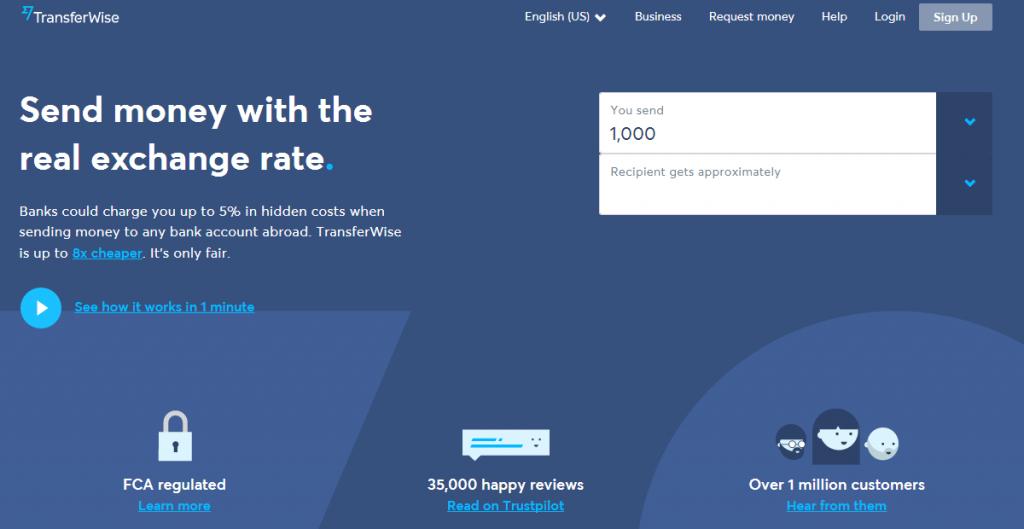 You Can Now Transfer Money Internationally Through Facebook Messenger