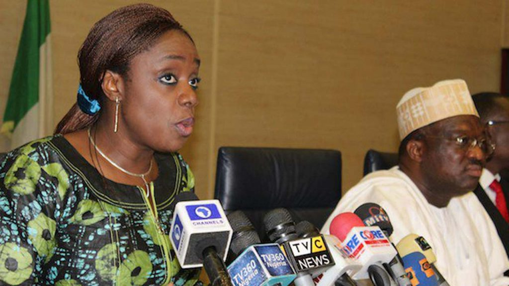 Development Bank positioned to catalyse SMEs' growth, says Adeosun