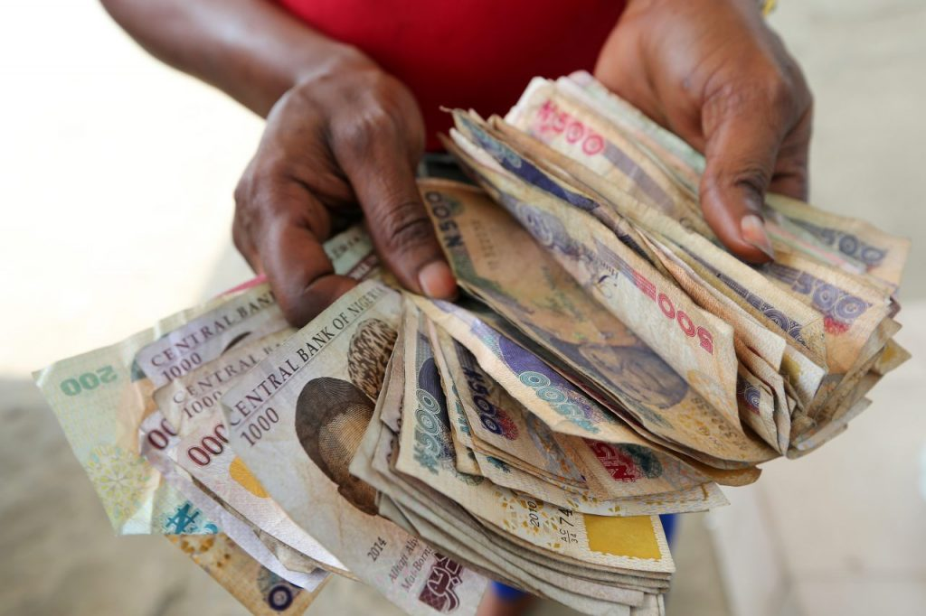 Facelift required to grow the economy and shore up the naira