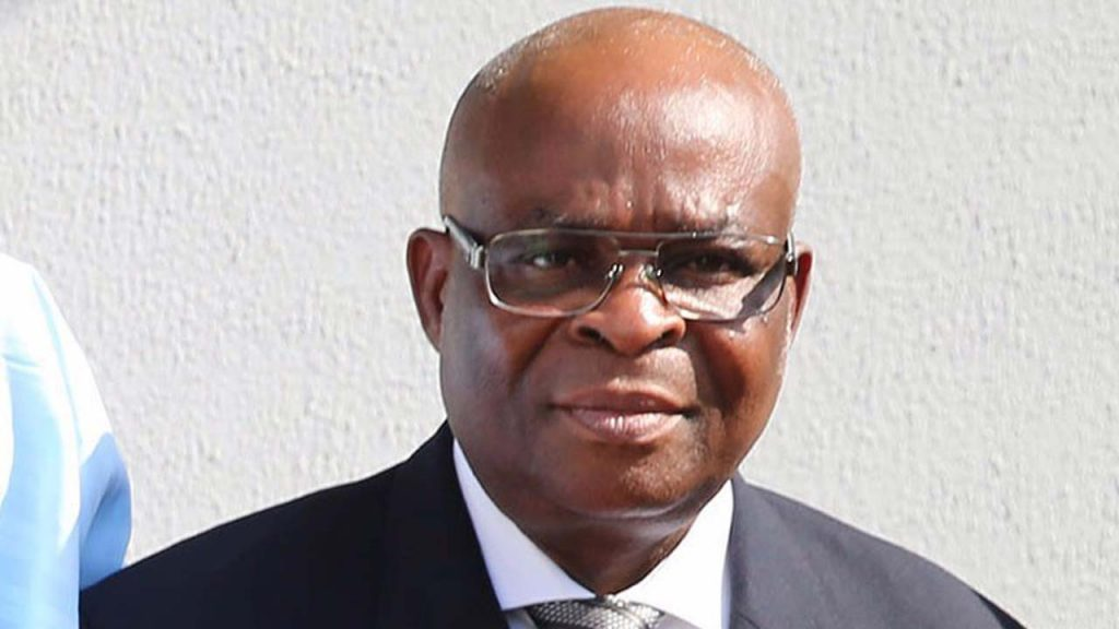 Justice Walter Onnoghen - No one can pocket judiciary on my watch, says Onnoghen