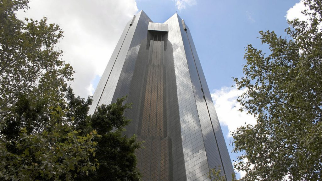 South Africa's central bank to sell shares of investors deemed to have too many