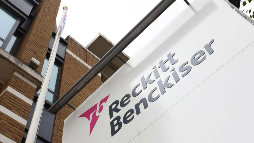 Reckitt Benckiser assure on provision of hygienic products